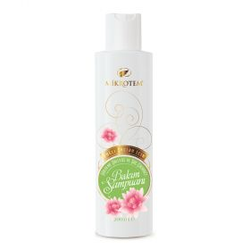 Saç Dökülmesini Azaltıcı Özel Bakım Şampuanı (Yağlı Saçlar için)