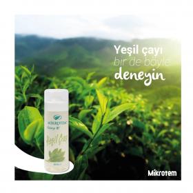 Yeşil Çay Kolonyası